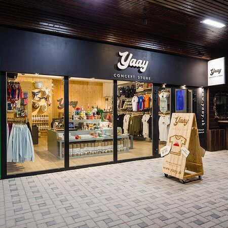 Yaay CONCEPT STORE