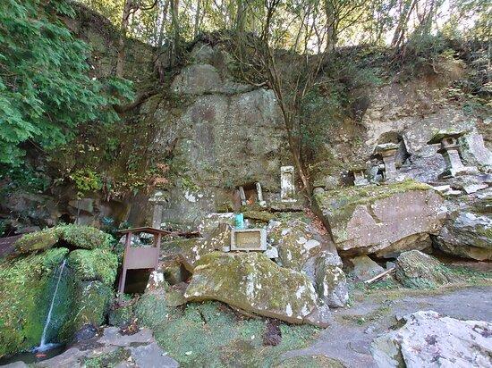 Otsurumitsu Magai Buddha