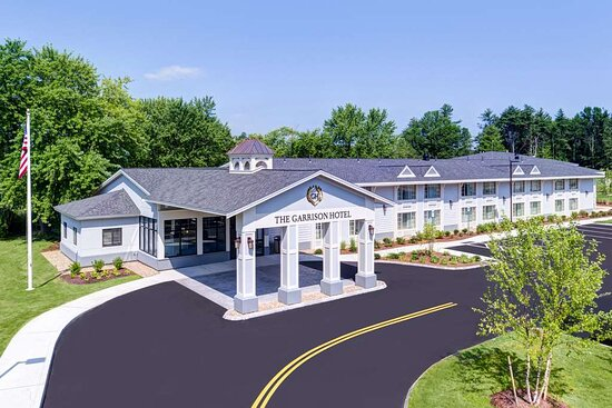 The Garrison Hotel Dover-Durham, an Ascend Hotel Collection Member