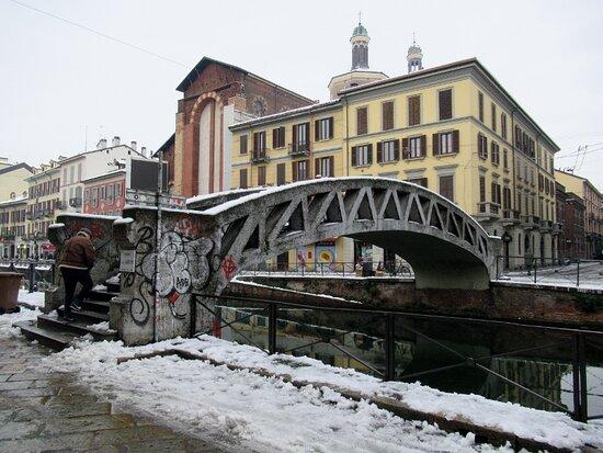 Ponte Alda Merini