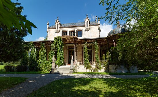 Marmorschlössl - Sisi's Cottage