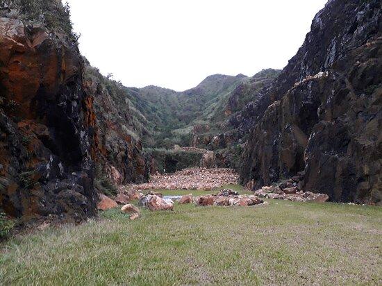 Wudi Seaview Trail