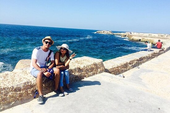 Private-Day Trip to Alexandria from...