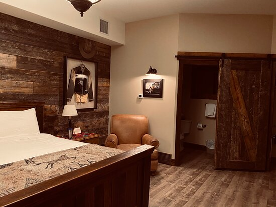 Lady MacDonald Country Inn Canmore, Alberta  The brand-new Carriage Room! Rustic, romantic room, incredible service and a breakfast worth setting your alarm for!!  (We like to sleep-in on vacation!).