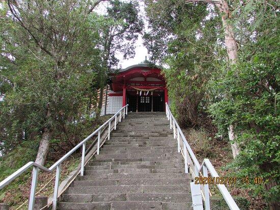 Miyazaki Tenmangu Shrine