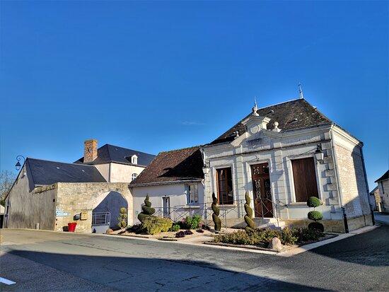 Église Saint-hilaire De Lémeré