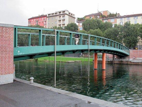 Ponte Alexander Langer