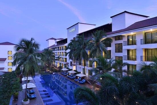 Fairfield by Marriott Goa Anjuna
