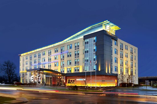 Aloft Montreal Airport, Hotels in Pincourt