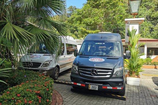 Los sueños tours and transfers