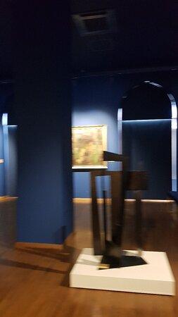 Ankara Devlet Resim ve Heykel Müzesi
