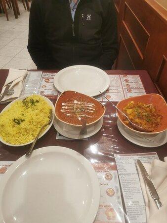 Best Indien in town!