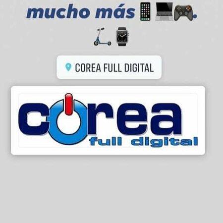 Corea Full Digital