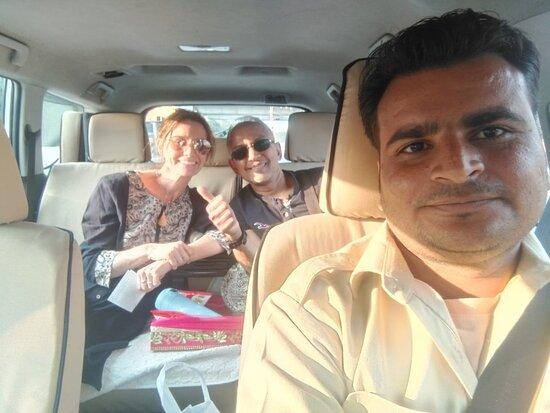 Dharohar India Tours