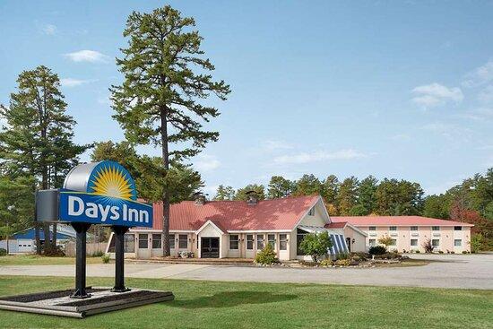 Days Inn by Wyndham Tamworth