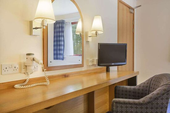 Magor, UK: 2 Twin Bed Room