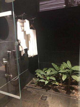 Bath Room - Lake View Room