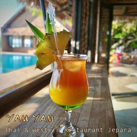 Yam Yam Restaurant Jepara is OPEN