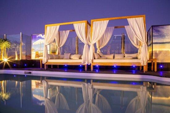 Marrakech Soft Spa