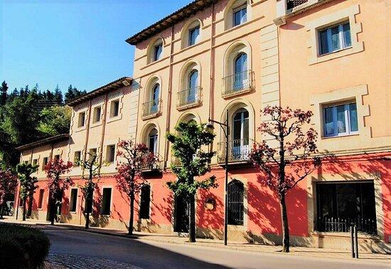 Hotel Montsoliu