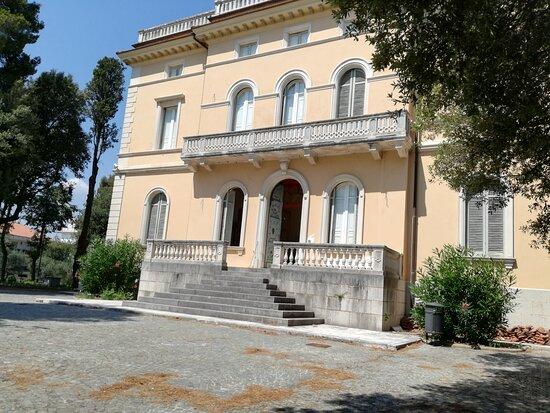 Villa Zappone