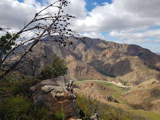 Cogmanskloof Hiking Trail