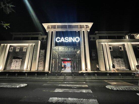 Casino du Gosier