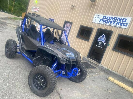 Daily to Weekly SXS Rentals for the Hatfield McCoy Trails!