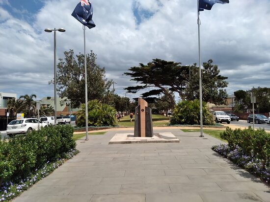 Edithvale War Memorial