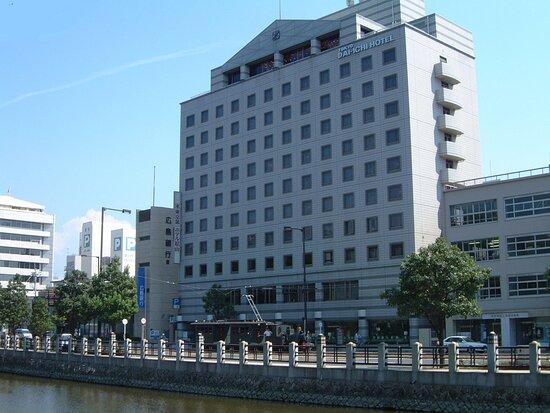 東京 第一ホテル 松山