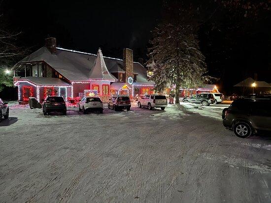 Garmisch USA Resort