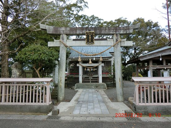 Kofuku Shrine