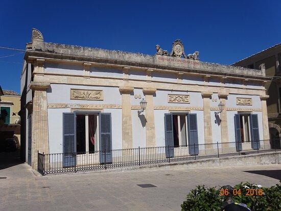 Circolo di Conversazione - Ragusa, Sicily