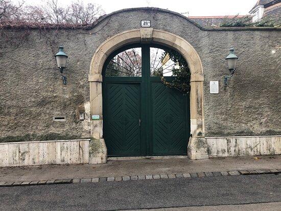 Romantikerhaus