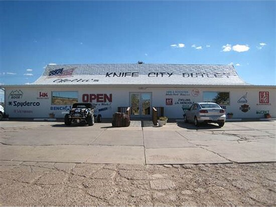 Knife City Outlet