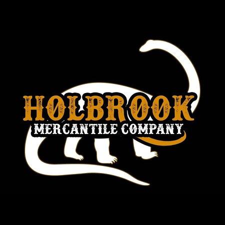 Holbrook, AZ: logo
