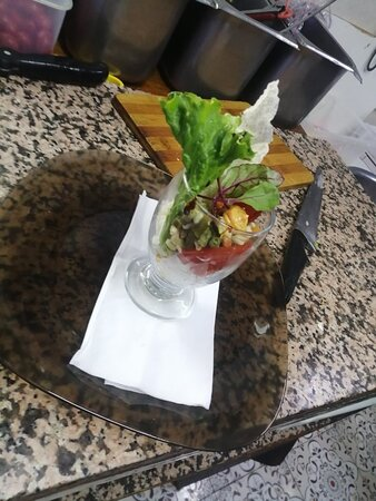 🥗 salad