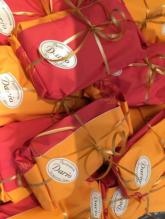 Pacchetti regalo Personalizzati per amici e parenti