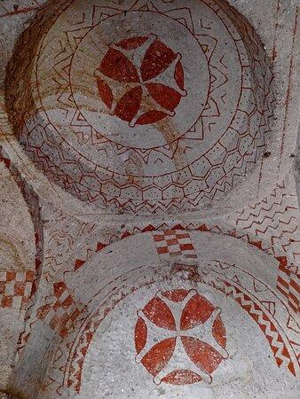 Христианский комплекс Каппадокии сегодня превращён в музей под открытым небом.