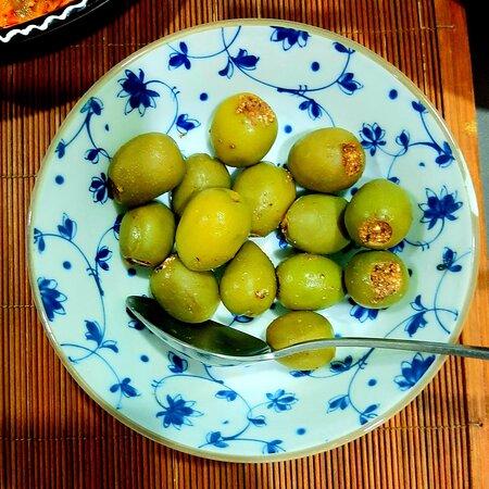 Most amazing Mediterranean food in Langkawi