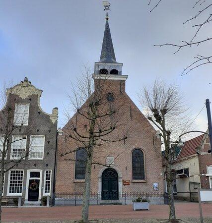 Hervormde Kerk Balk (1728)