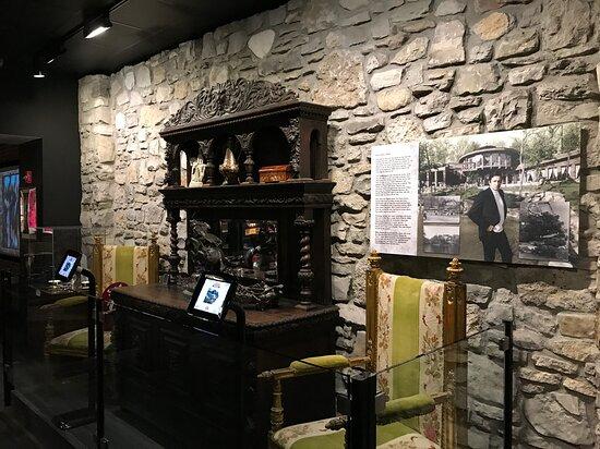 Johnny Cash Museum Admission Ticket: Johnny Cash Museum
