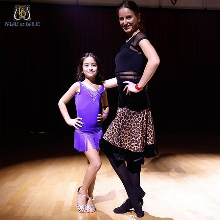 Palais de Danse dance studio in Dubai, UAE. Learn how to dance Ballroom, Latin American and Social dance styles.   Our professional dance instructors will take you by the hand and show you all the wonders of our world.  Book Your first introductory dance session and discover where your heart dances with happiness!