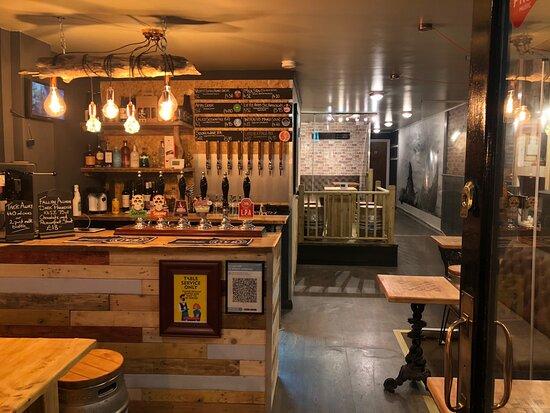 Olaf's Tun Craft Ale Bar