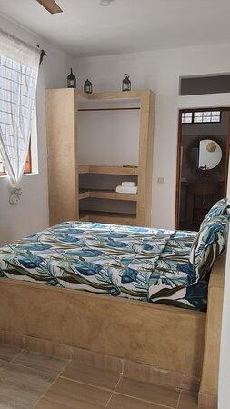 New room Jambo