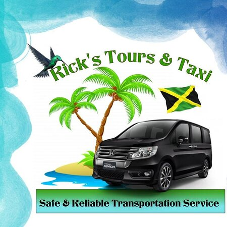Rick's Tours and Taxi Services