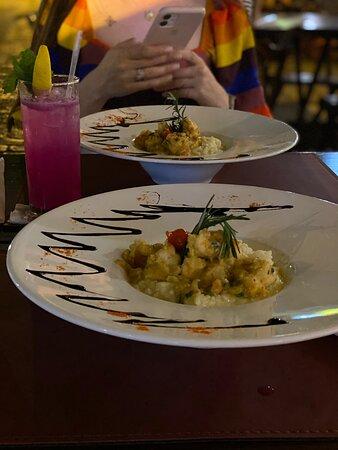 Delícia de comida ... vale muito a pena ...