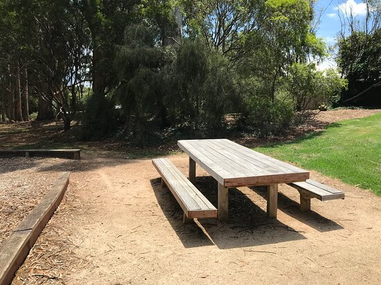 Mary Checkley Reserve