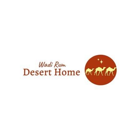 Wadi Rum Desert Home