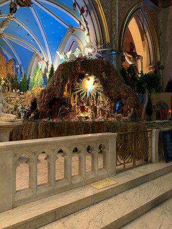 Savannah, GA: Cathedral of St. John the Baptist